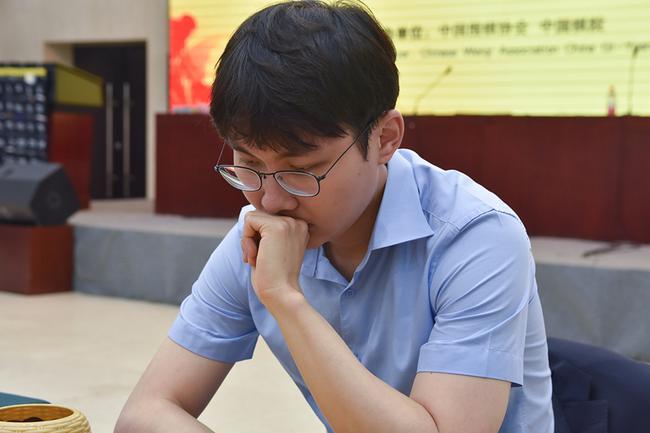 三星杯本赛中国半壁江山 死亡之组中韩争夺惨烈