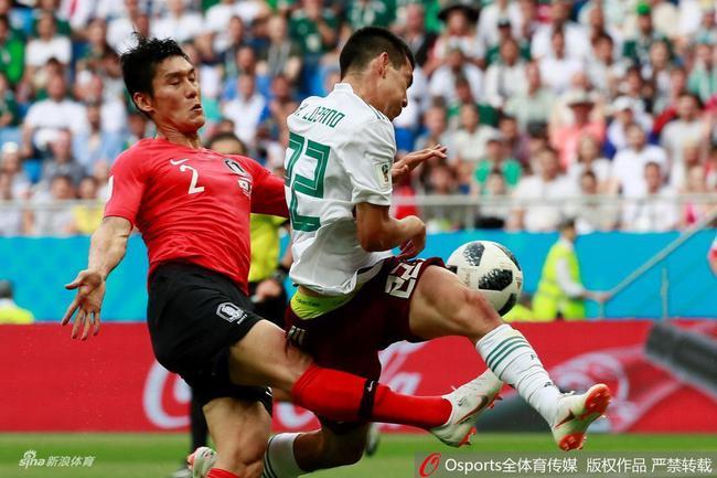 """韩国队是世界杯""""犯规王"""""""