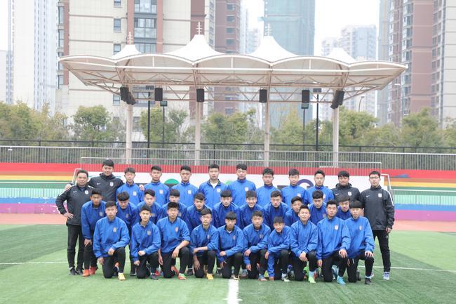 国家队抽调5名球员 苏宁U17依旧晋级青超总决赛