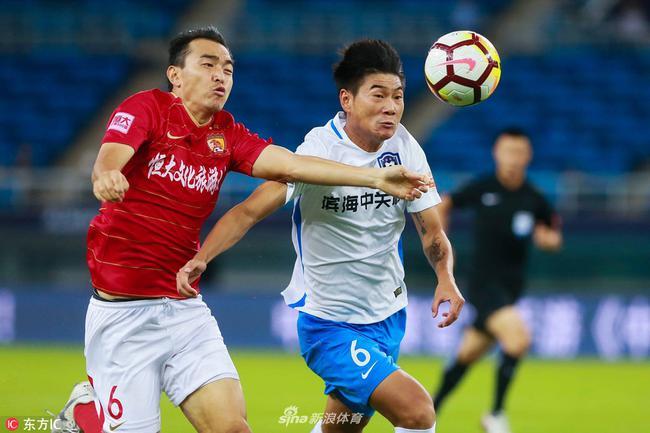 泰达U23因伤离开国家队训练营 申鑫小将获得征调