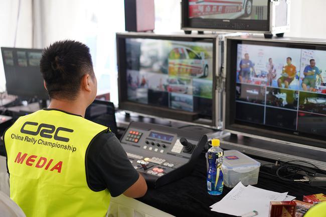 CRC宝丰站评述:中国拉力赛推广与商业应用的春天