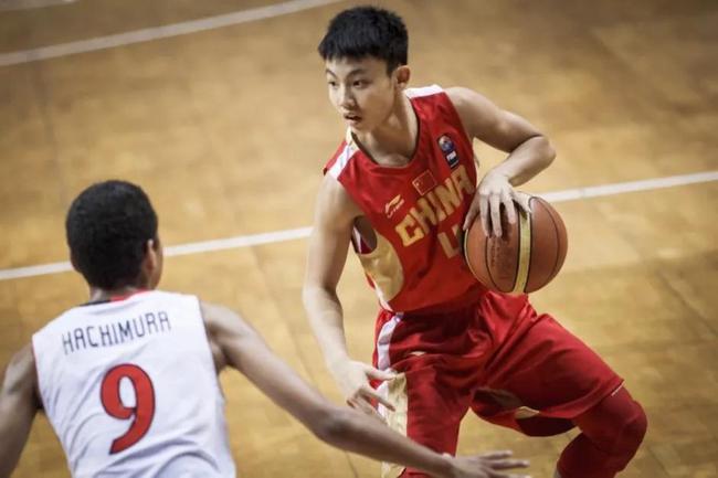 广东与汕头大学合作球探计划 寻找下一个徐杰