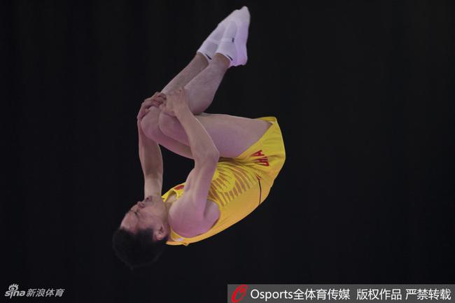 董栋:东京奥运是目标但非终点 今年力争奥运门票