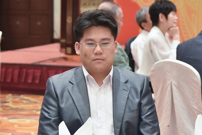 中国台湾棋手王元均获外卡