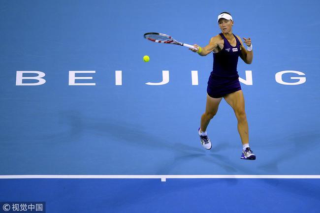 前美网冠军斯托瑟将角逐资格赛