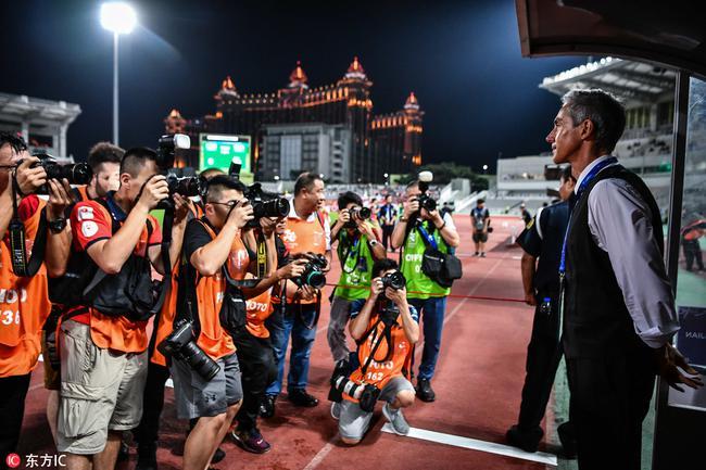 津媒暗示索萨并非争冠教练 不合适就应尽快调整