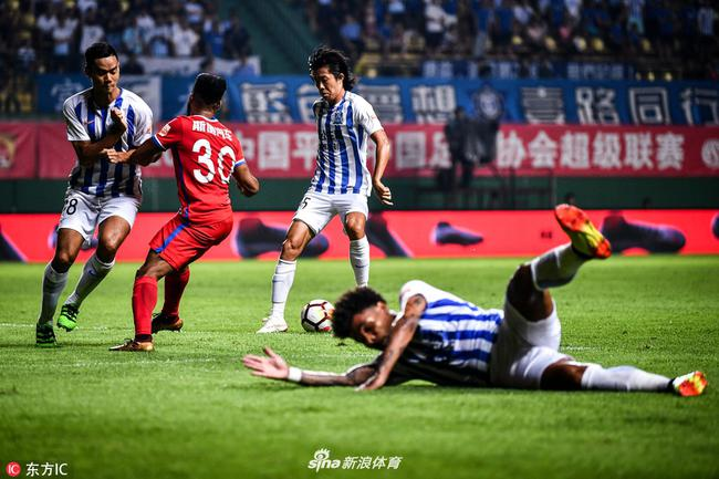 斯帅:神级乌龙难以置信显得和蔼 不放弃足协杯