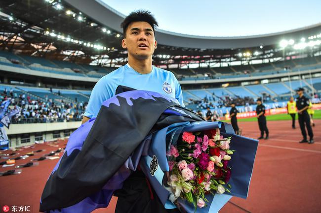 杨善平达成生涯300场 盼多为大连做贡献足协杯要拼