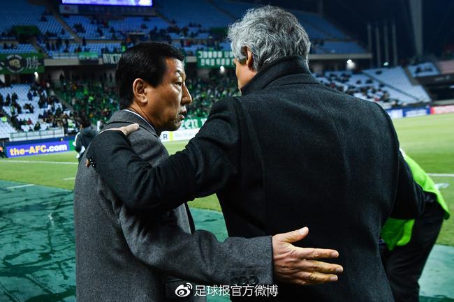 索萨告别感言:教练走了 球员就能打好之后的比赛了