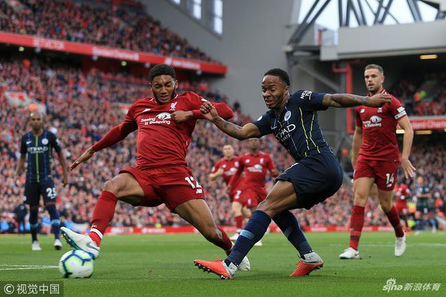 曼城利物浦的防守是欧洲最强的