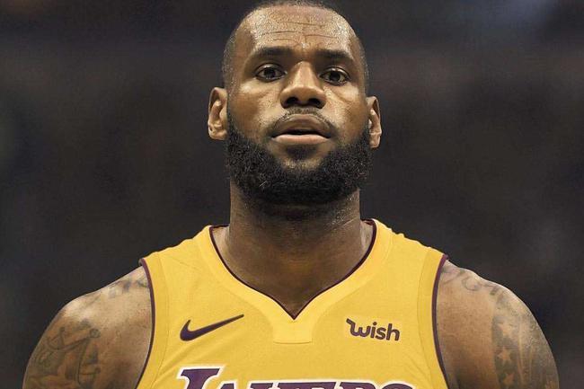 NBA夺冠赔率:勇士1.57优势缩水 湖人跌至第4