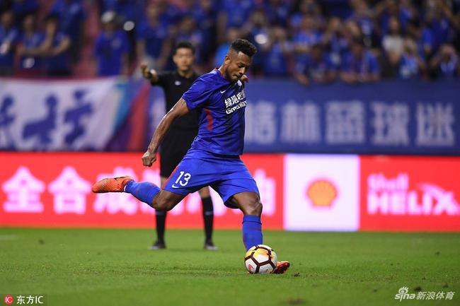 瓜林:我在中国感觉很好 不要工资也愿回国米踢球