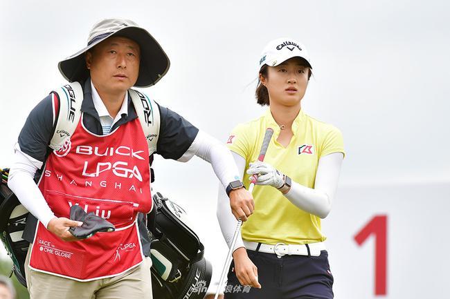 别克LPGA锦标赛金世煐领先冲冠 刘钰落后2杆第七
