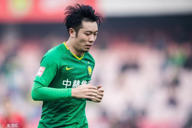 张稀哲:不满意球队的表现 亚泰给我们创造大麻烦
