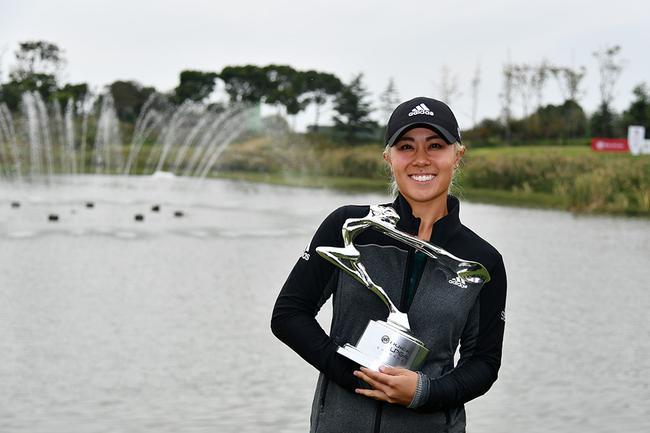 姜孝林在上海拿到50个冠军积分
