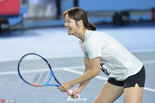 李娜时隔5年重返澳网比赛 澳名宿:她占据特殊地位