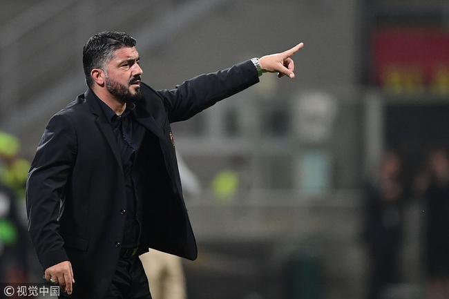 西多夫力挺加图索:米兰不能解雇他 他让球队团结