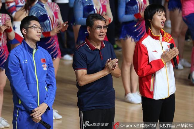 颜强:徐根宝对中国足球贡献超大多数人 他需要支持