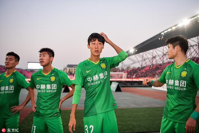 京媒提醒国安本土球员还需提高 找到外援最佳组合