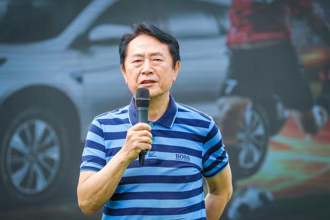 金志扬再度挂帅北京老男孩 徐云龙王长庆今年加盟