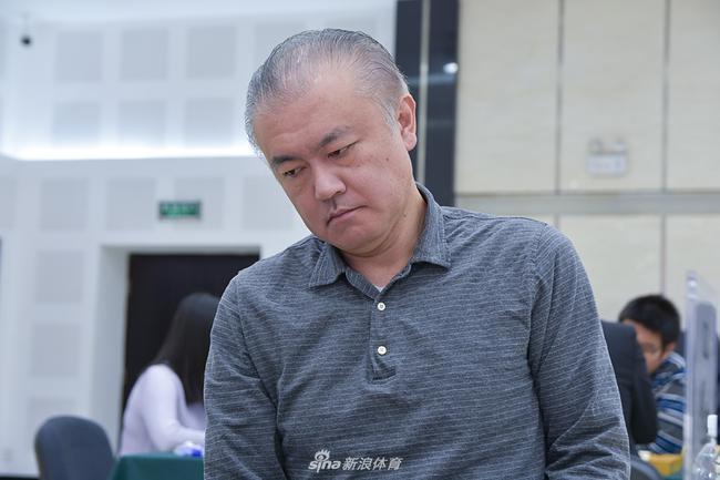 依田纪基:从早到晚都会下棋 最爱中国美食海参