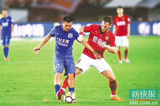 中超球队改中性名称大猜想:未来广州城PK广州联?