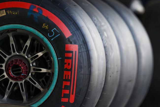 F1官方宣布与倍耐力续约至2023年