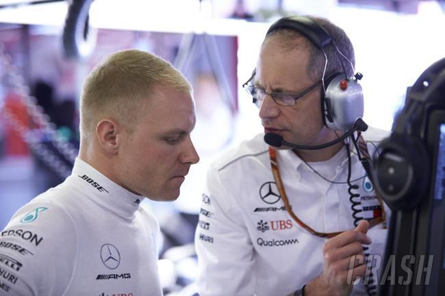博塔斯的F1竞赛工程师托尼-罗斯将转到梅奔FE名目中去