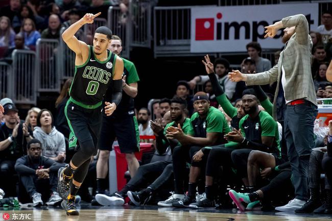 56分的分差追平了NBA历史客场最大的净胜分差