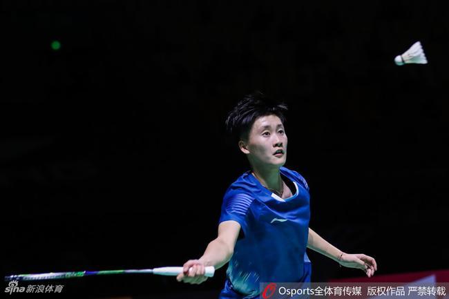 亚洲杯:再度无缘年关总决赛冠军 国羽女单但愿在何方?