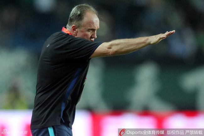 德拉甘:执教中乙队是挑战 中国可组队参加塞国联赛