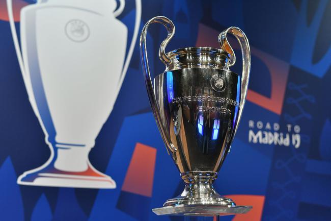 激行人心的欧冠裁汰赛来了