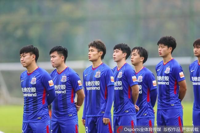 U23联赛决赛再演上海德比 徐根宝四代弟子的对决