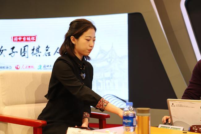 陈一鸣第二次进全国赛决赛。图/人民网 管若寒