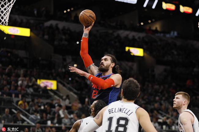 神仙打架!Aldridge轟56+9馬刺雙加時險勝雷霆  威少空砍24+13+24(影)-Haters-黑特籃球NBA新聞影音圖片分享社區