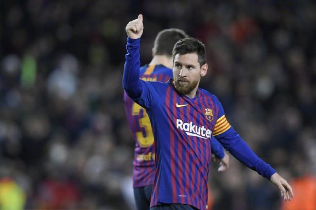 梅西在2019年还有5大挑战