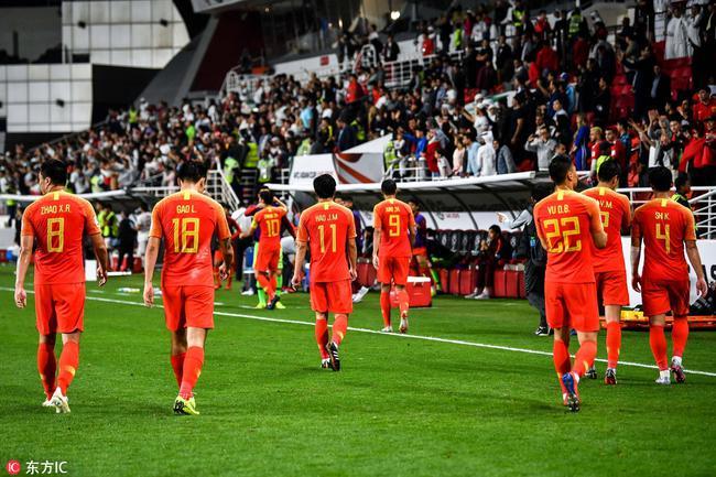 京媒嘉宾:亚洲杯令中国足球细思极恐 郑智生不逢时
