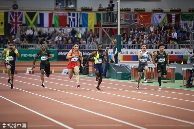 号称史上最高!东京奥运会田径项目参赛标准出台