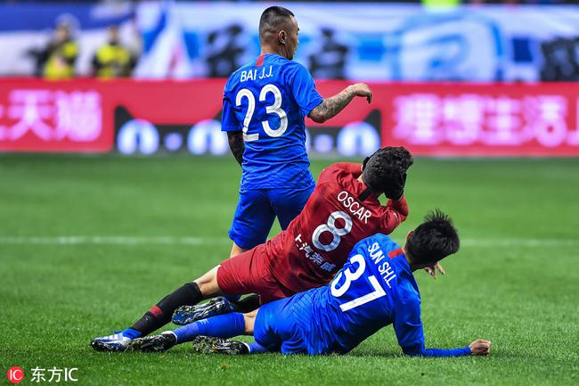 透过柏佳骏孙世林追罚看到中国足球的进步
