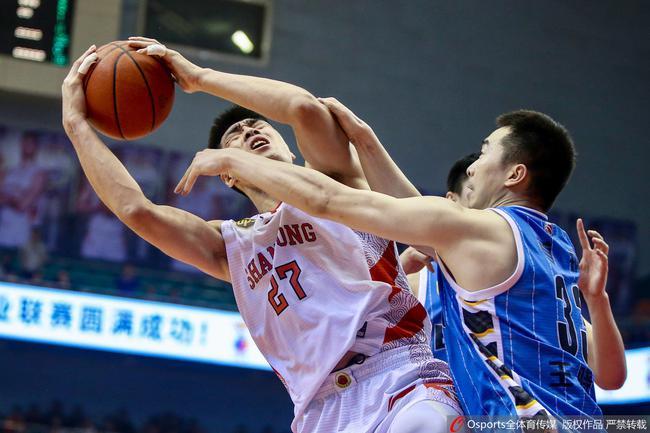 北京一分险胜山东