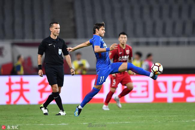 巴拉圭国家队大名单:罗梅罗在列 武磊队友入选