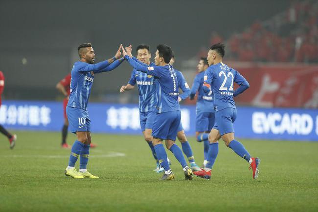 曝苏宁申请改名江苏国际足球俱乐部 响应足协号召
