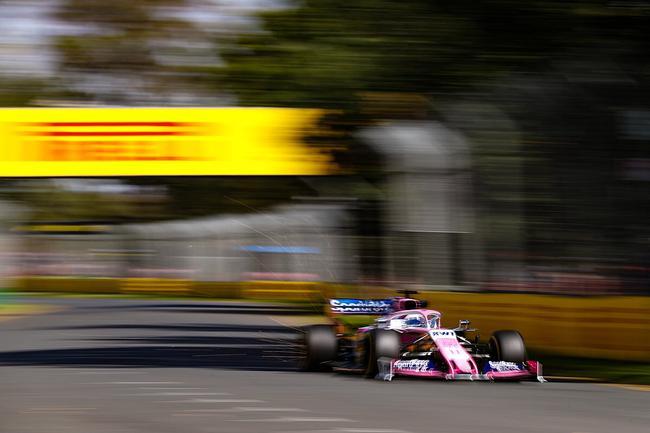 F1最快单圈积分规则引争议