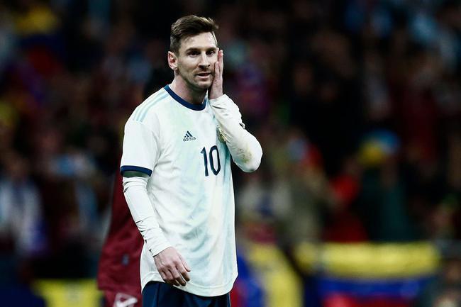 阿根廷并没有发生改变