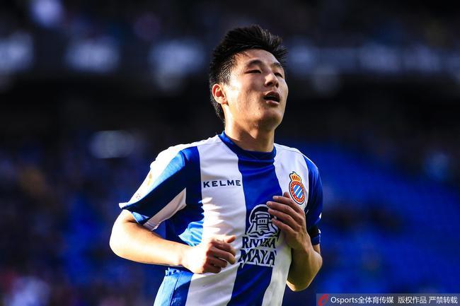 天空体育:武磊是中国希望 但他能拯救中国足球吗?