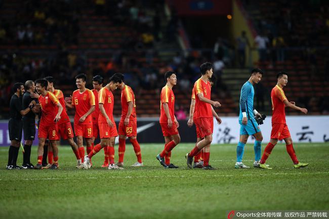 韩乔生:再这么自欺欺人下去 中国足球真将彻底沦落