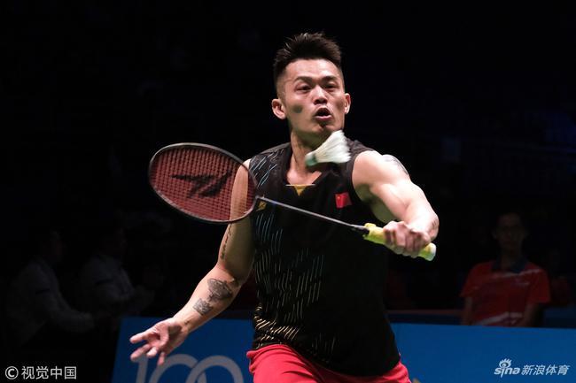 大马赛林丹石宇奇争决赛席位 陈雨菲戴资颖第12战