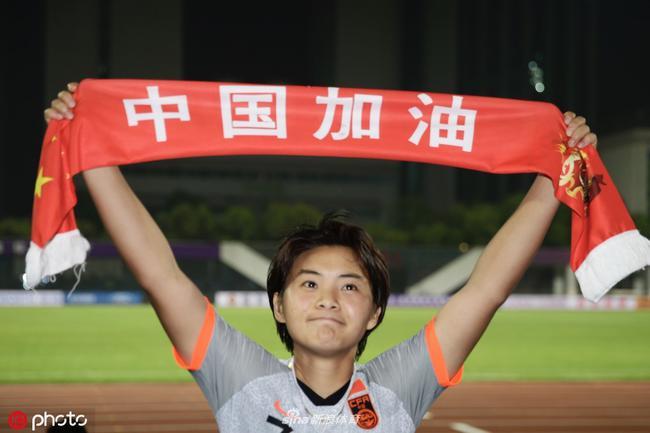 2019年法国女足世界杯积分榜 中国以B组第三出线