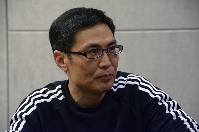 萍乡商界围棋高手姚培煌