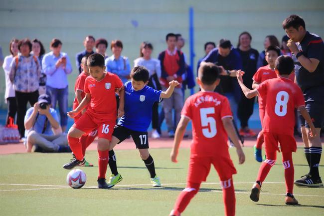 搞好青训才是做好足球的第一步